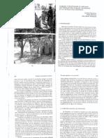 Giarraca, Sabatino y Weinstock (2005) Trabajos e Identidades en Transito