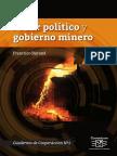 Poder político y gobierno minero - Francisco Durand.pdf
