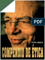 Compendio de Etica Peter Singer