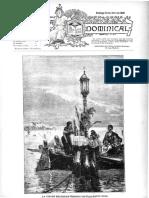 La Lectura Dominical. 23-4-1899
