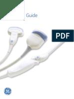 GEHealthcare LOGIQ P Series Transducer Guide (1)
