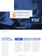 Guia Completo Do Google Analytics