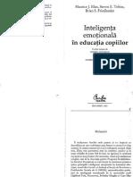 (Self Help) - Inteligenta emotionala in educatia copiilor.pdf