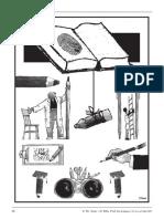 O design gráfico como mediador da leitura e construtor de conteúdo nos livros de educação profissional
