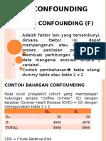 Confounding - Copy
