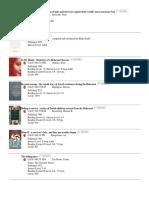 holocaust resource list