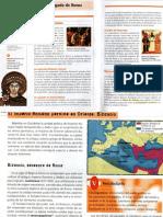 Contexto Histórico (Arte Bizantino)