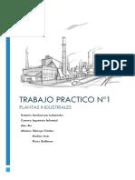 TP Nº1 - Plantas Industriales