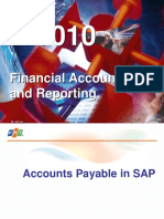 Day 2 - Accounts Payable