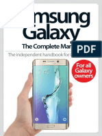 Samsung Galaxy the Complete Manual 10th Edition