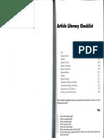 Guía evaluación artículos