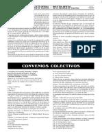Convenio Carretillero - Posible Solucion