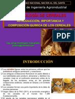 CLASE1-Introducción, Importancia y Composición de Cereales