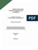 2001 - Addiktológiai gondozottak szülészeti-nőgyógyászati ellátása - szakmai protokoll tervezete