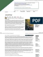 joeysthing! - Dante Nico Garcia's Ploning  The Disappearance