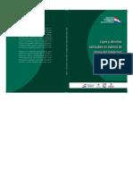 Leyes y Decretos Esenciales en materia de Propiedad Intelectual