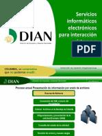 Presentacion WebServices Noviembre 2010