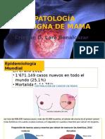 Patología Maligna de Mama