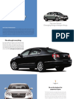 VW US Passat 2006