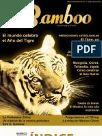 Revista Bamboo Numero1