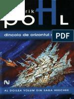 Frederik, Pohl - [HEECHEE 02] Dincolo de Orizontul Albastru (v.2.0)