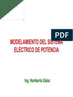 Modelamiento Del SEP