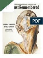 Holocaust Remembered, Volume 3