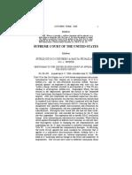 BURLINGTON N. & SFR CO. v. White, 548 U.S. 53 (2006)