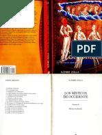 Los misticos de occidente - Tomo_II - Elemire Zolla.pdf