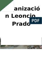 ANALISIS URBANO URB L.P
