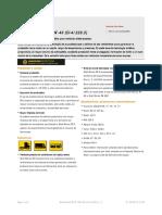 Gpcdoc Local Tds Spain Shell Rimula r5 e 10w-40 (Ci-4 228.3) (Es) Tds