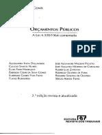 7.P.1 CONTI. Orcamentos Publicos Pp. 98-131