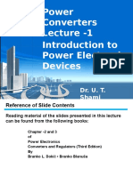 Lecture 0 Intro to Devices
