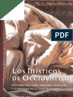 Los misticos de occidente - Tomo_III - Elemire Zolla.pdf