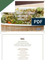 Recetario Brocoli PDF Gratis
