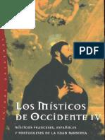 Los misticos de occidente - Tomo_IV - Elemire Zolla.pdf