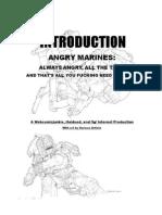 Angry Marines Codex 2.1[1]