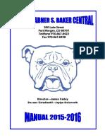 baker handbook 2015-2016 spn