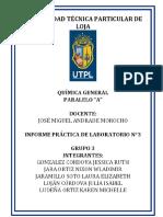Informe Practica de Lab 3