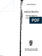 Manual Practico Nahuatl