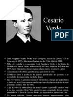 Cesarioverde Ave Marias