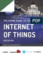 dzone-internetofthings