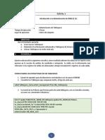 Guia 3-Administracion de Tablespace