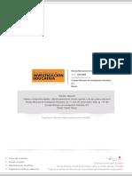 Nativos e Inmigrantes digitales. Piscitelli 2006