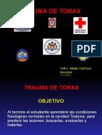 TRAUMA DE TORAX ISRAMED.ppt
