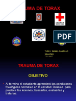 TRAUMA DE TORAX ISRAMED.ppt