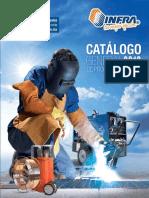 Catalogo INFRA2016