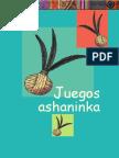 Juegos Ashaninka