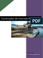 Apostila v.1 - Construção Protendido