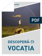 Descopera-ti Vocatia v2015